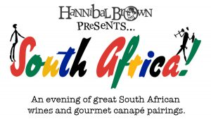 South African Summer Tasting title